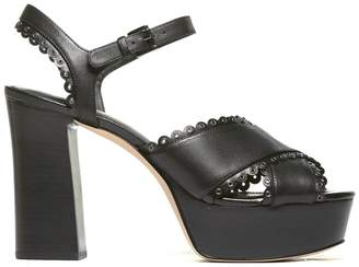 MICHAEL Michael Kors Jessie Platform Sandals