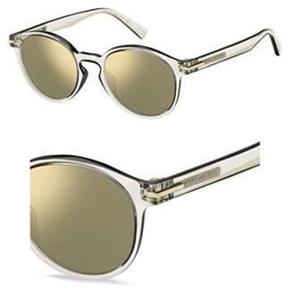Marc Jacobs Marc224s Oval Sunglasses 52 mm