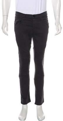 J Brand Moto Pants