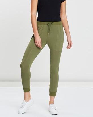 Lilly Lounge Capri Pants