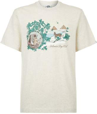 Billionaire Boys Club Egyptian Gaming T-Shirt