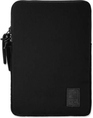 Carhartt Work In Progress Ikku x WIP Black/Black/Cactus iPad Mini Sleeve Case