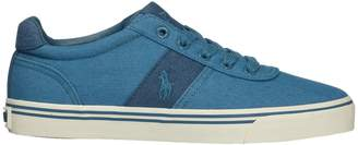 Ralph Lauren Hanford Colored Sneakers