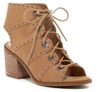 Jessica Simpson Ryanna Hi Heel Sandal