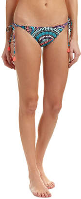 Laundry by Shelli Segal Side -Tie Hipster Bottom