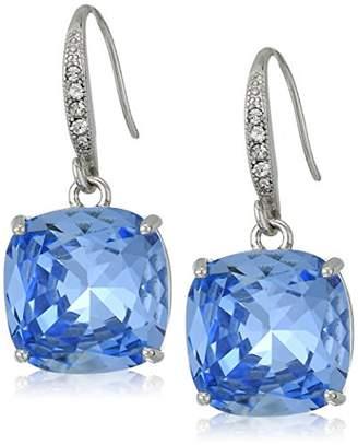 T Tahari Uptown Jewels Women's Btir Lsph Casted Fh Drop Earrings