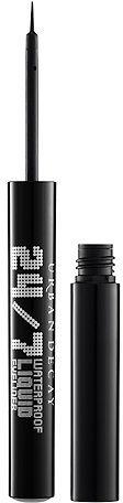 Urban Decay 24/7 Waterproof Liquid Eyeliner, Perversion 0.25 oz (7.4 ml)