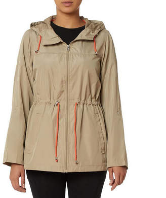 Details Packable Anorak - Plus