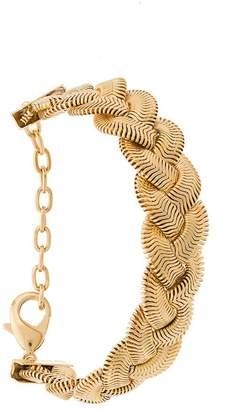 Janis Savitt braid bracelet