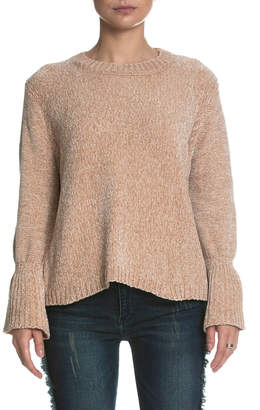 Elan International Cuffed Sweater