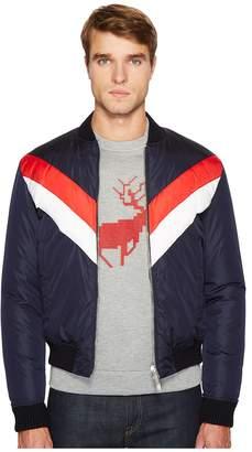 DSQUARED2 Hiking Jacket Men's Coat