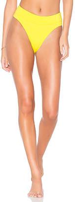 KENDALL + KYLIE x REVOLVE Cutout High Rise Bikini Bottom