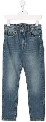 Tommy Hilfiger Junior slim faded jeans
