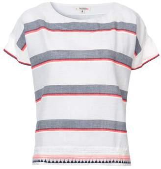 Lemlem Naomi Smock Shirt