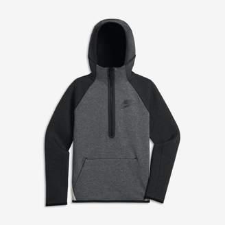 Nike Sportswear Tech Fleece Older Kids'(Boys') Hoodie