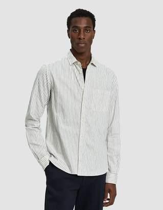 YMC Curtis Button Up Shirt