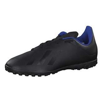 reputable site 2e8d4 6870f adidas Unisex Kids X 18.4 Tf J Football Boots