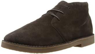 Armani Jeans Men's Desert Chukka Boot