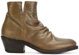 Fiorentini+Baker Rusty Rocker boots
