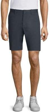 Theory Zaine Stretch Shorts