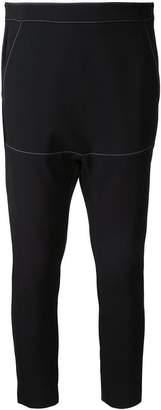 Manning Cartell Directors Cut Slouch trousers