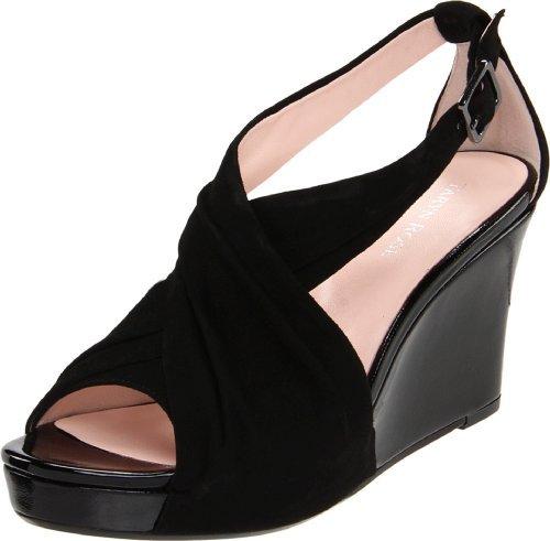 Taryn Rose Women's Shelly Wedge Sandal