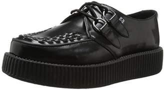 T.U.K. Shoes V6806 Unisex-Adult Creepers