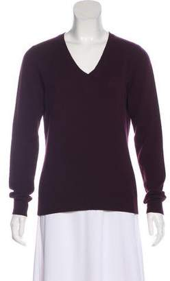Etro Cashmere Knit Sweater