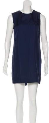Jenni Kayne Silk Shift Dress