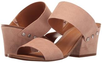 Franco Sarto - Nadina Women's Sandals $99 thestylecure.com