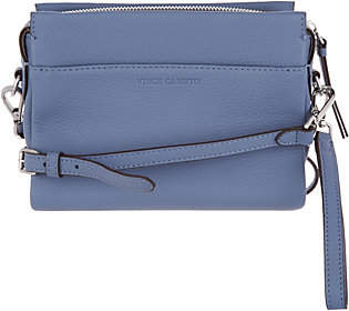 Vince Camuto East/West Crossbody Handbag- Codec