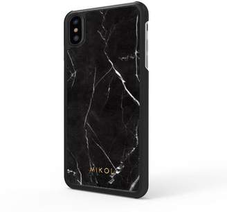 Mikol Genuine Marble iPhone X Case