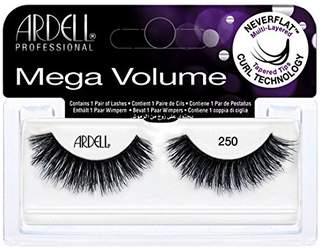 Ardell (3 Pack Mega Volume 250 Black