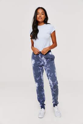 Ardene Tie-Dye Sweatpants