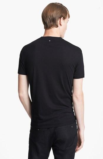 Neil Barrett 'Snake' T-Shirt