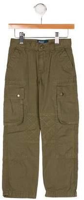 Polo Ralph Lauren Boys' Six Pocket Pants