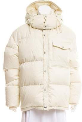 Moncler 2017 Huaraz Down Coat w/ Tags