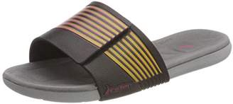 Rider Womens 82206-00 Heels Sandals Multicolour Size: