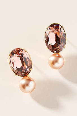 Jennifer Behr Pearline Post Earrings