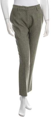 Giada Forte Wool Blend Pants w/ Tags