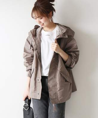 Spick and Span (スピック アンド スパン) - Spick and Span 【upper hights】 THE MILITARY PARKA◆