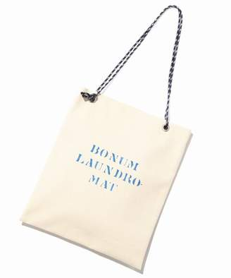 BONUM (ボナム) - Bonum 2way Easy Bag L