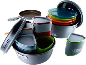Camper Gsi Outdoors GSI Outdoors Pinnacle Cookset