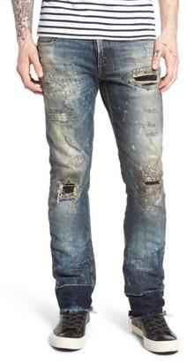Men's Prps Demon Slim Straight Leg Jeans $328 thestylecure.com