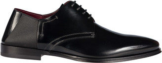 Dolce & Gabbana Polished Oxford Shoes