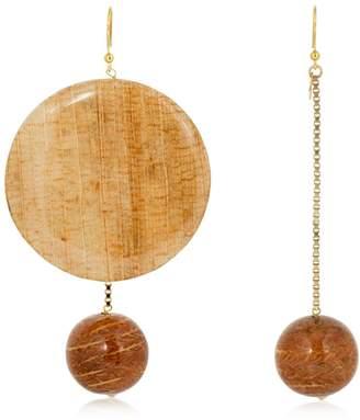 Rosantica Bambù Earrings