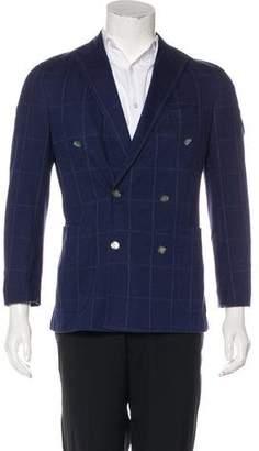 Boglioli Dover Silk-Blend Sport Coat