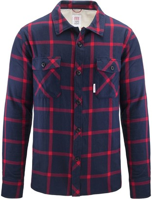 Topo Designs Field Plaid Shirt - Men's