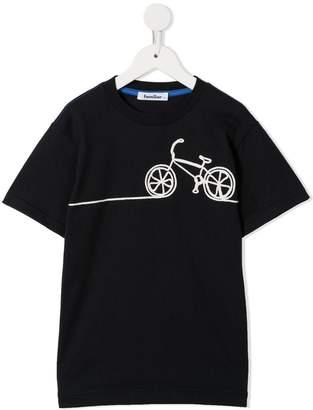 Familiar bike T-shirt