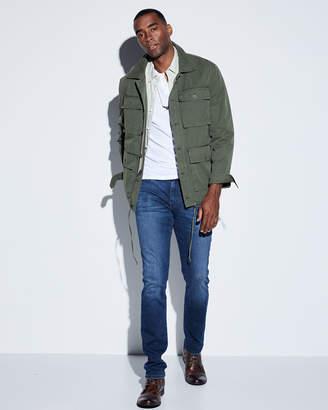 Joe's Jeans Men's Tribe Army Jacket
